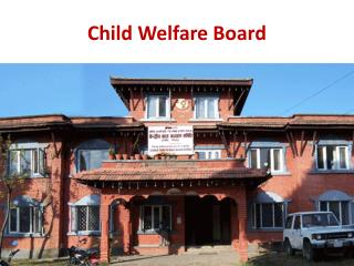 Child Welfare Board