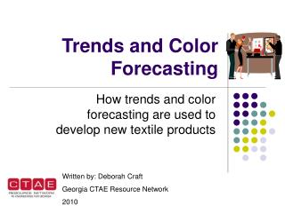 Trends and Color Forecasting