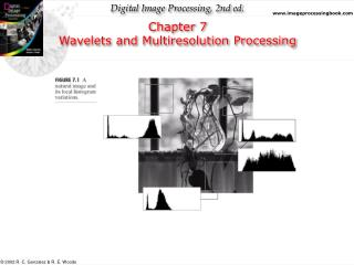 Chapter 7 Wavelets and Multiresolution Processing