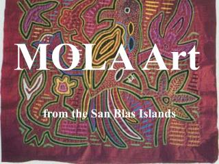 MOLA Art