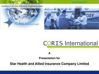 C O RIS  International