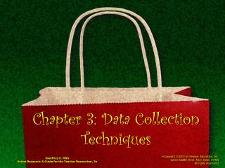 Chapter 3: Data Collection Techniques