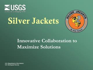 Silver Jackets