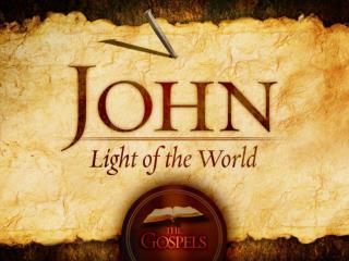 John 18:28-40