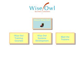 About Wise Owl