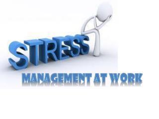 management  at work
