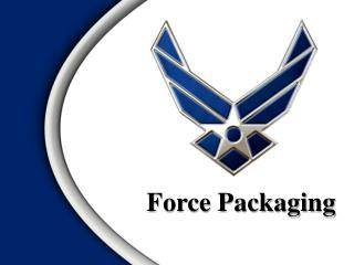 Force Packaging