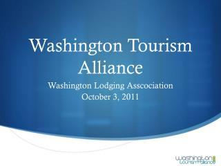Washington Tourism Alliance