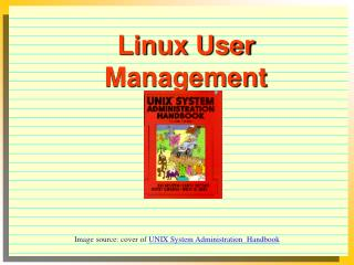 Linux User Management