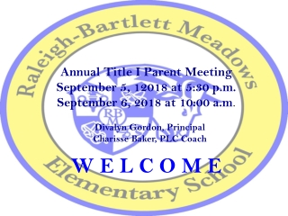 Meaningful Parent Involvement and Meeting the Requirements