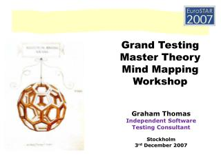 Grand Testing Master Theory  Mind Mapping Workshop