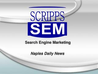 Search Engine Marketing Naples Daily News