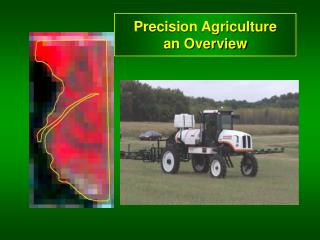 Precision Agriculture an Overview