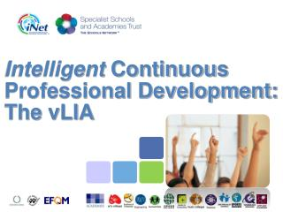 Intelligent  Continuous Professional Development: The  vLIA