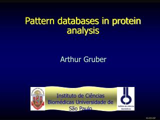 Pattern databases in protein analysis
