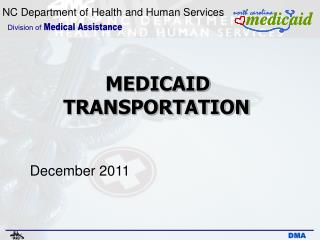 MEDICAID TRANSPORTATION