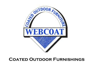 Coated Outdoor Furnishings