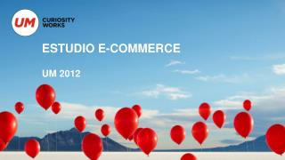 ESTUDIO E-COMMERCE