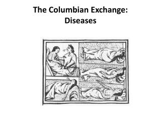 The Columbian Exchange: Diseases