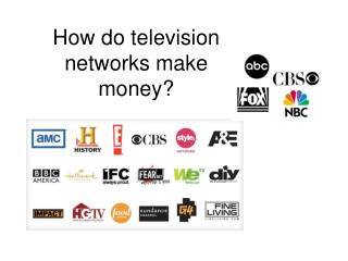 television networks made some - 320×240