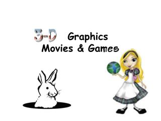 Graphics Movies & Games