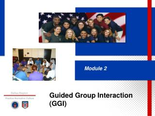 Guided Group Interaction (GGI)