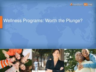 Wellness Programs: Worth the Plunge?