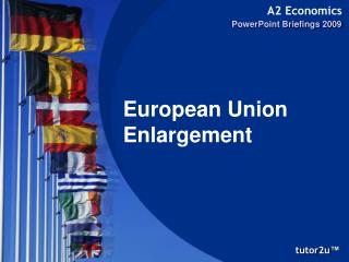 European Union Enlargement