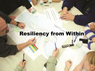 Resiliency from Within