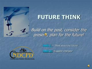 FUTURE THINK