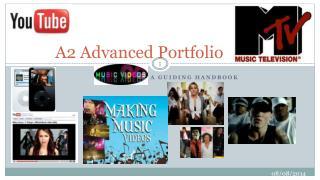 A2 Advanced Portfolio