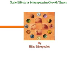 Scale Effects in Schumpeterian Growth Theory