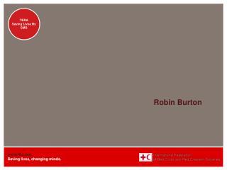 Robin Burton