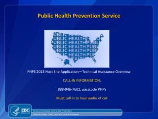 Public Health Prevention Service