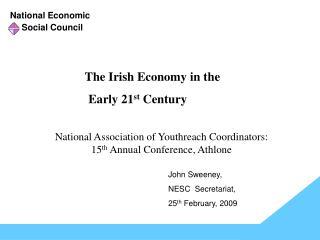 National Economic