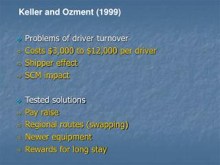Keller and Ozment (1999)