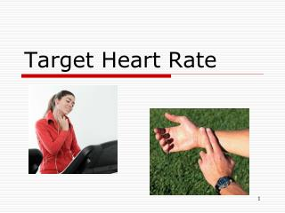 Target Heart Rate