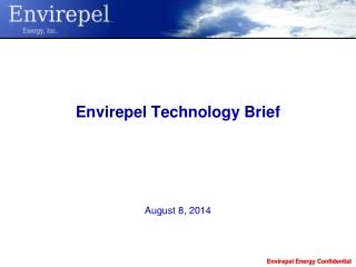 Envirepel Technology Brief