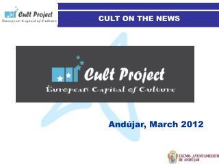 CULT NEWS
