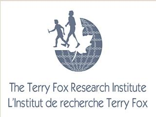 Charity Assignment Terry Fox Foundation
