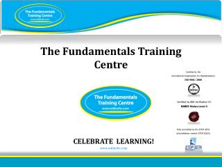 The Fundamentals Training Centre