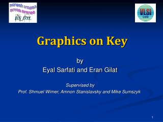 Graphics on Key
