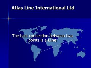 Atlas Line International Ltd