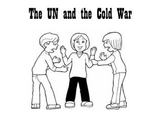 The UN and the Cold War