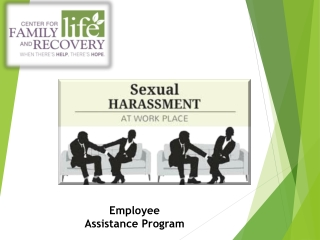 Why do Managers and Supervisors Need to Know about Sexual Harassment