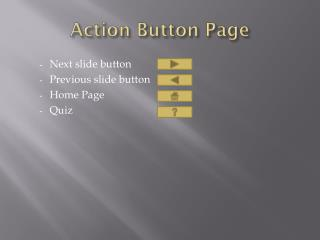 Action Button Page