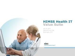 HIMSS Health IT  Value Suite