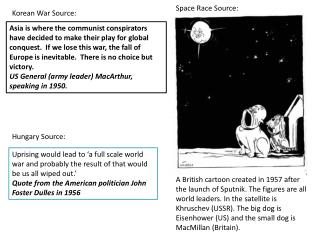 Korean War Source: