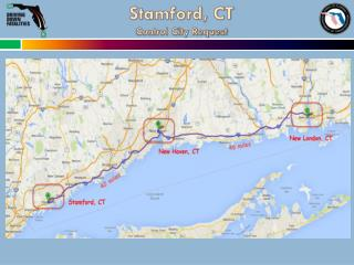 Stamford, CT Control City Request