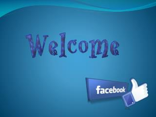 Importance of Facebook Like